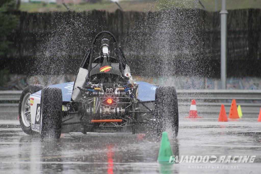 Fórmula SAE, Fórmula 1 para todos | Noticias Auto Fren | Taller Motrio Madrid