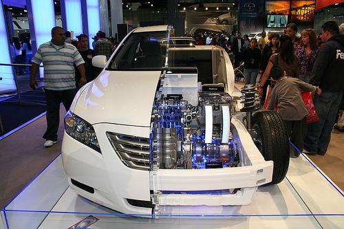 Vehículos eléctricos en España | Noticias Auto Fren | Taller Motrio Madrid