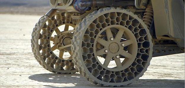 Airless: Los neumáticos del futuro | Taller Auto Fren | Motrio Madrid