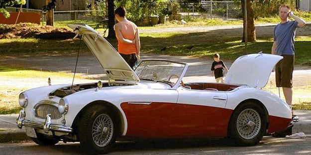 ¿Qué hacer si mi coche se avería en medio de la carretera? | Taller Auto Fren | Motrio Madrid
