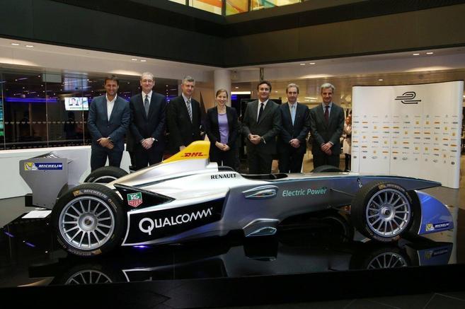 Fórmula E | Noticias Auto Fren