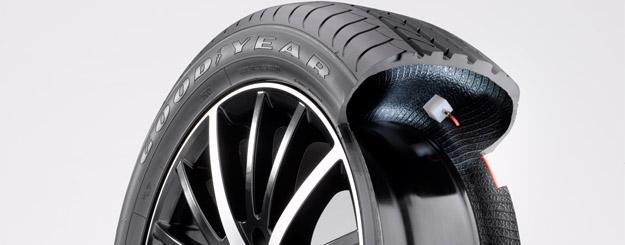 Neumáticos Goodyear AMT | Talleres Auto Fren | Madrid