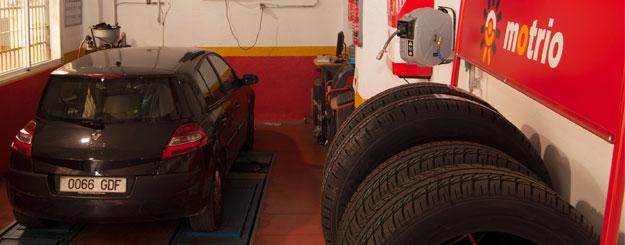 Revisión de su vehículo | Taller Motrio Auto - Fren | Madrid