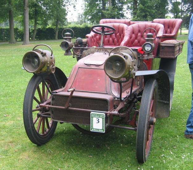 Subasta-Deckert-1902 Taller de coches en Vallecas