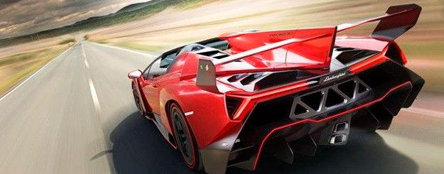 Lamborghini-HyperVeloce