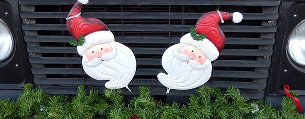 seguridad-vial-en-Navidad-Taller de coches en vallecas