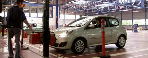 ITV Consejos para pasar la ITV -Taller de coches en vallecas