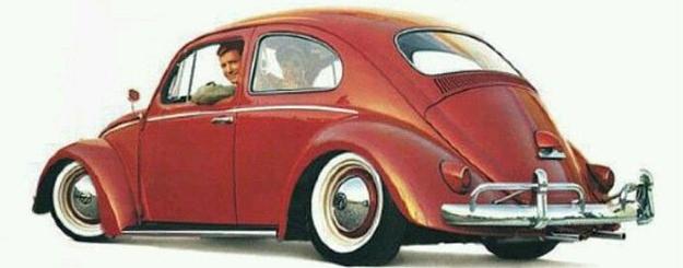 historia del escarabajo. taller de coches en vallecas