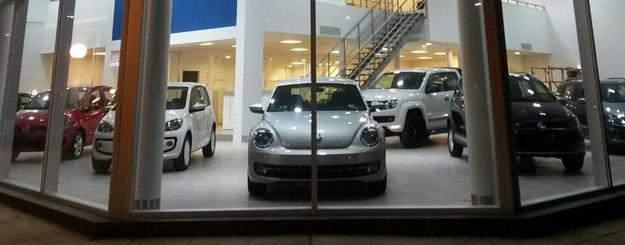 comprar un coche nuevo. Taller de coches en vallecas