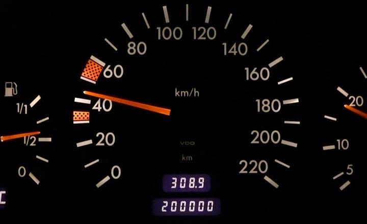 C mo saber si un veh culo tiene el cuentakil metros - Como saber si un coche tiene cargas ...