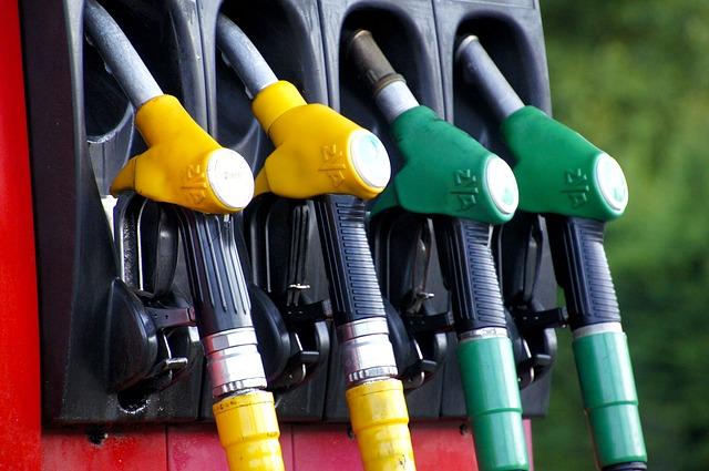 Mantenimiento de un motor de gasolina