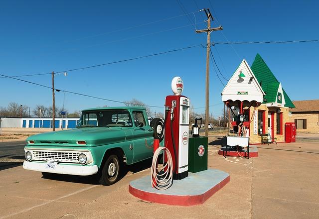 Diferencias entre diesel y gasolina