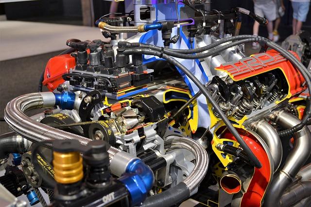 Cambio de aceite y filtro de motor