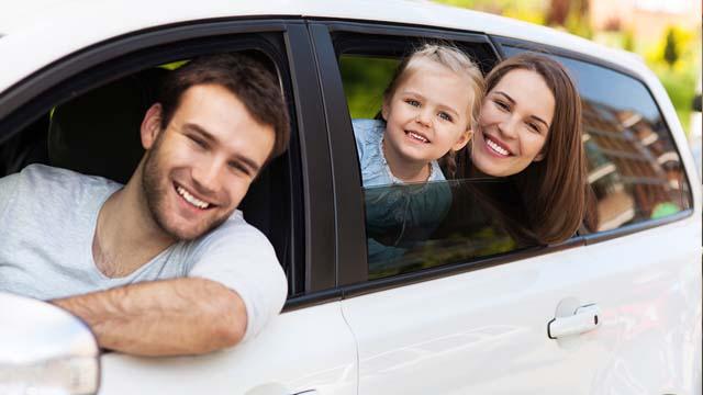 coches familias numerosas