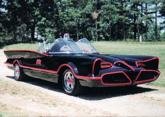 coches-clasicos-americanos-BATMOBILE-BATMAN-1960