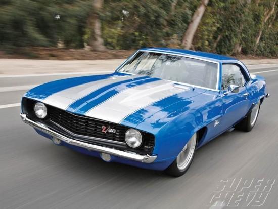 coches-clasicos-americanos-chevrolet-camaro