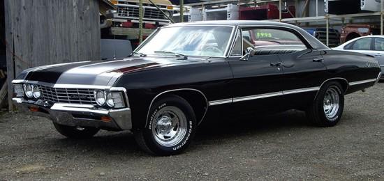 coches-clasicos-americanos-ochevrolet-impala-supernatural